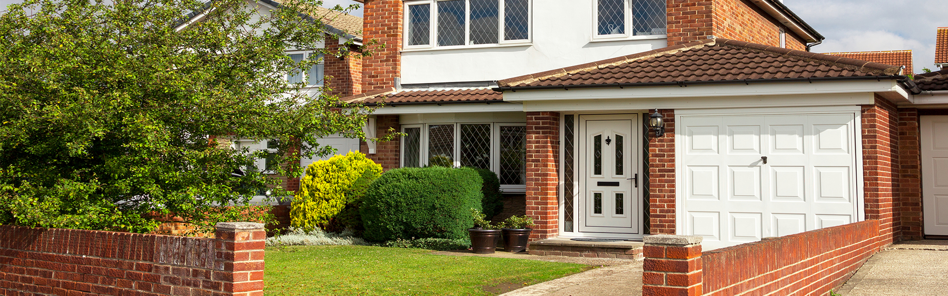 Aluminium Front Doors Prices Bournemouth