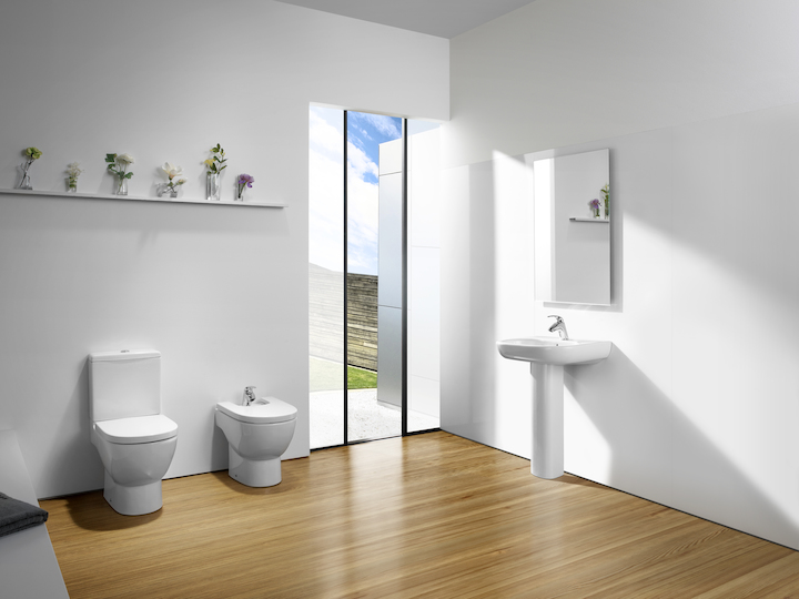 Roca Bathrooms Suite Bournemouth