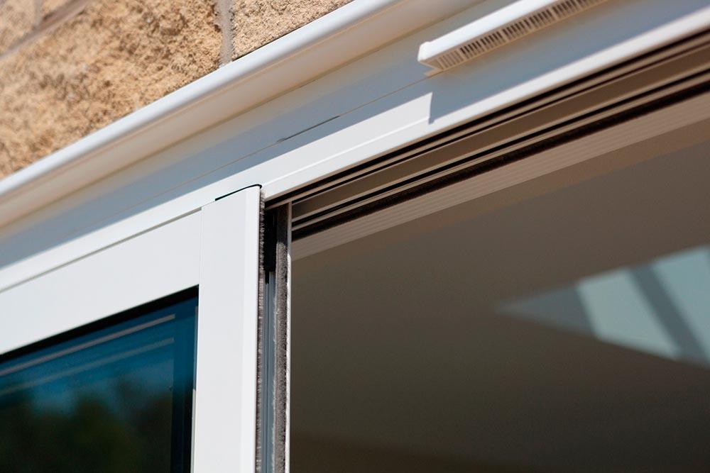 aluminium patio doors bournemouth dorset