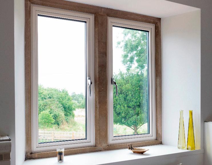 aluminium windows bournemouth dorset