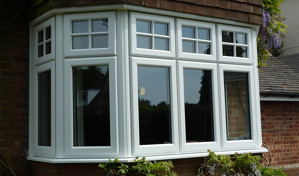 bow bay windows upvc bournemouth dorset