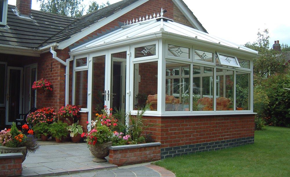 edwardian conservatory bournemouth dorset