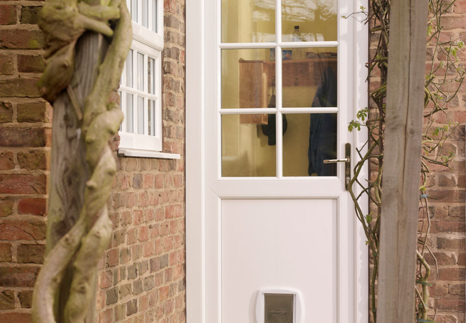 Immaculate Home Improvements Offer A Full Service Supply And Fit For Quality Upvc Doors Our Team Of Dedicated Will Always Go The