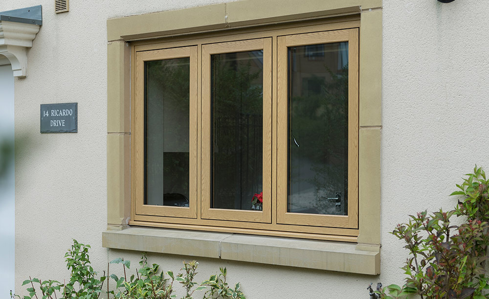 flush sash windows bournemouth dorset