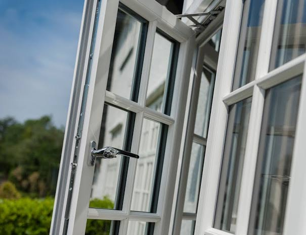 french casement window bournemouth dorset