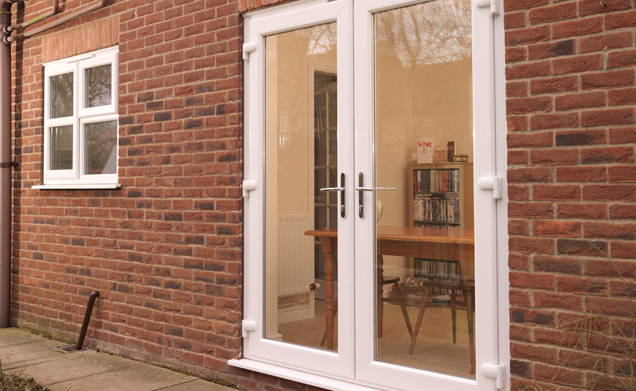 upvc french door bournemouth dorset