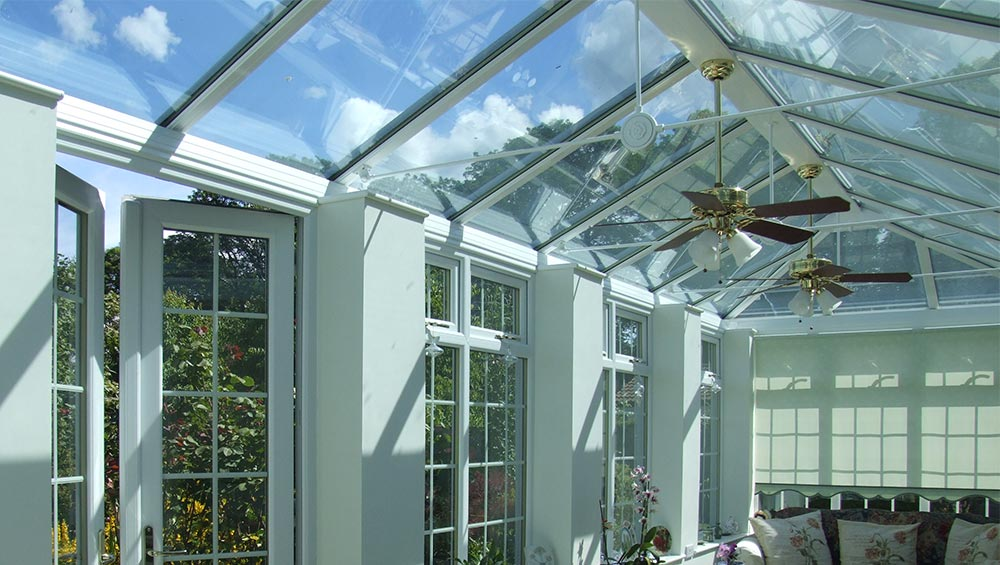gable end conservatory bournemouth dorset