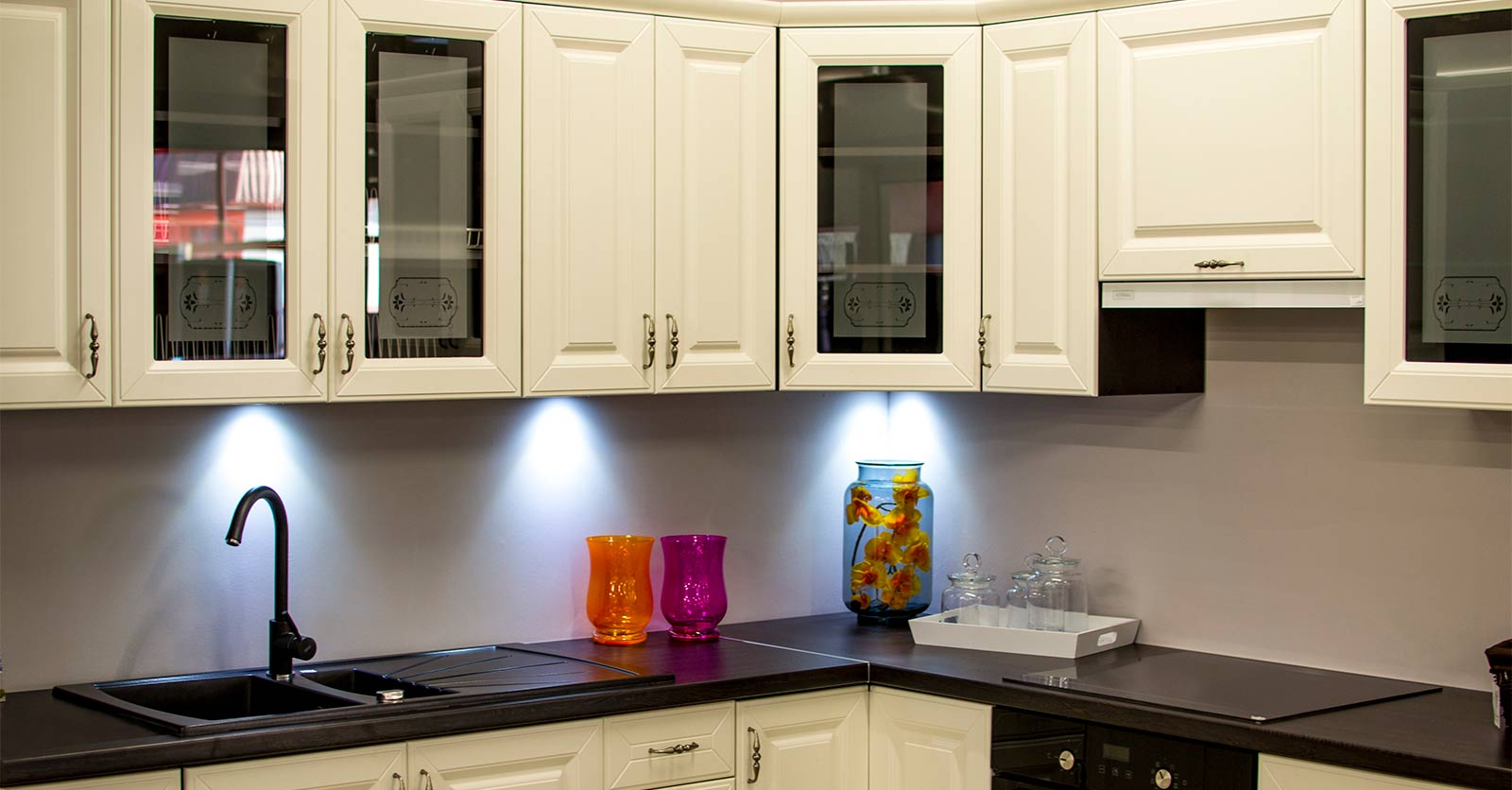 Kitchen cupboards bournemouth dorset
