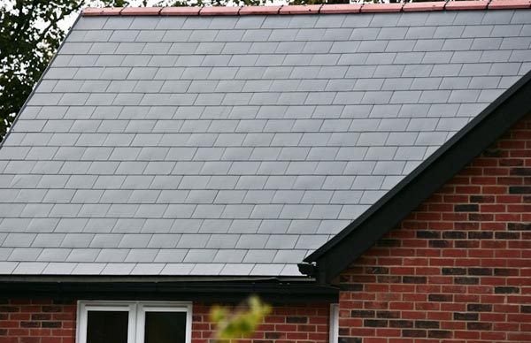 tiled carbon slate roof bournemouth dorset