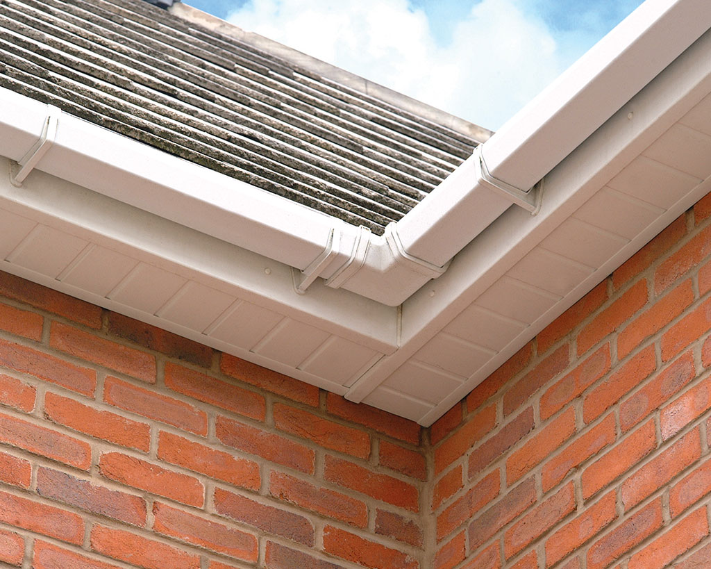 Roofline Guttering Bournemouth