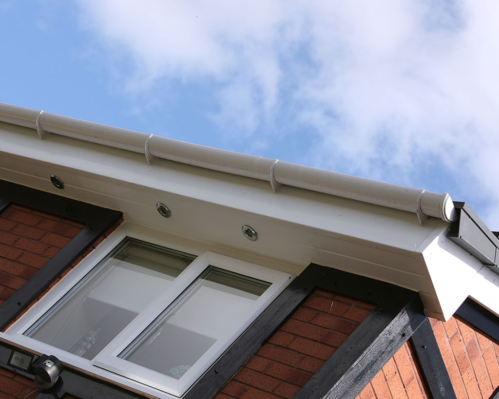 Roofline Products and installation - Southbourne