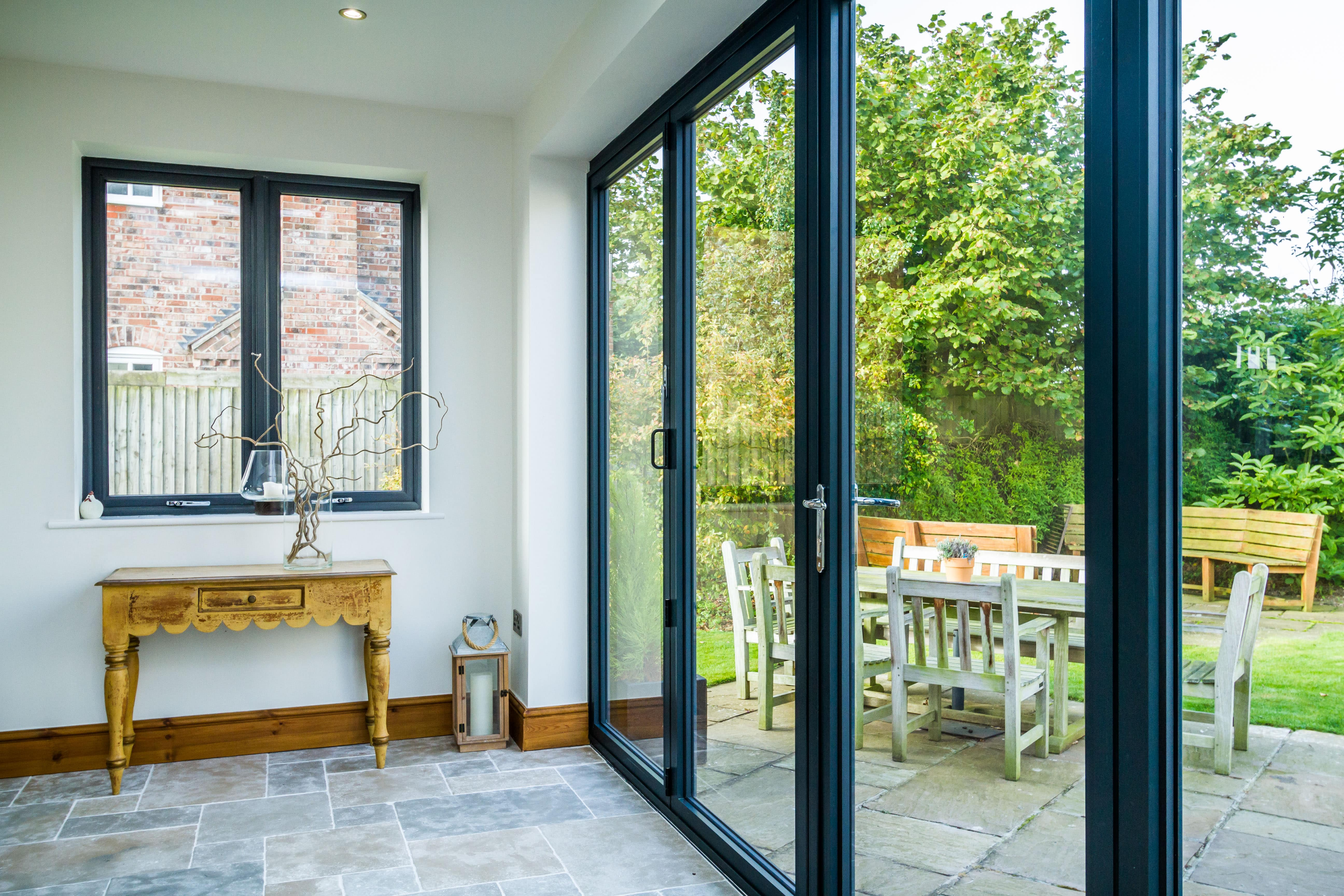Bi-folding doors Bournemouth