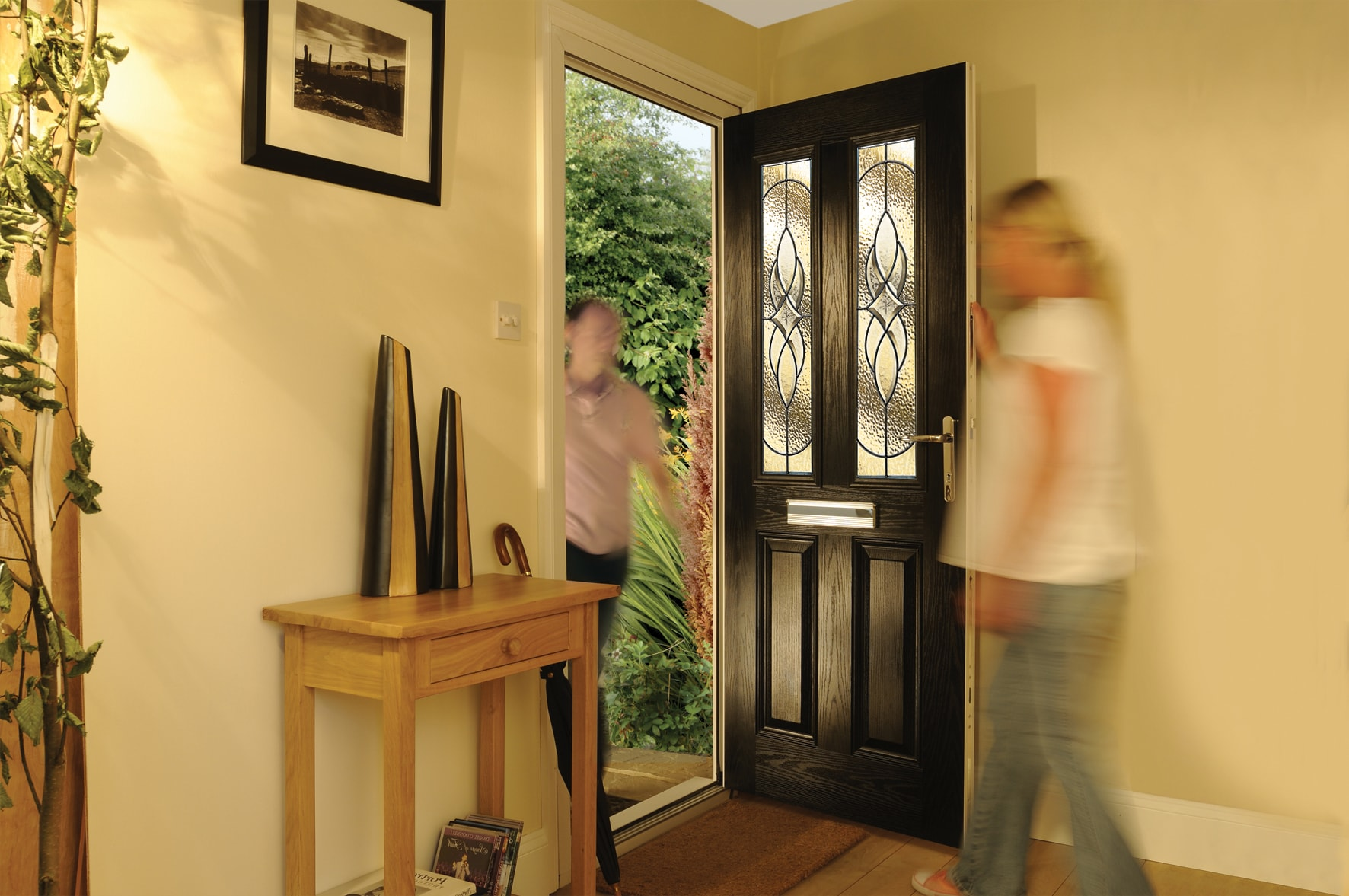 composite front doors bournemouth