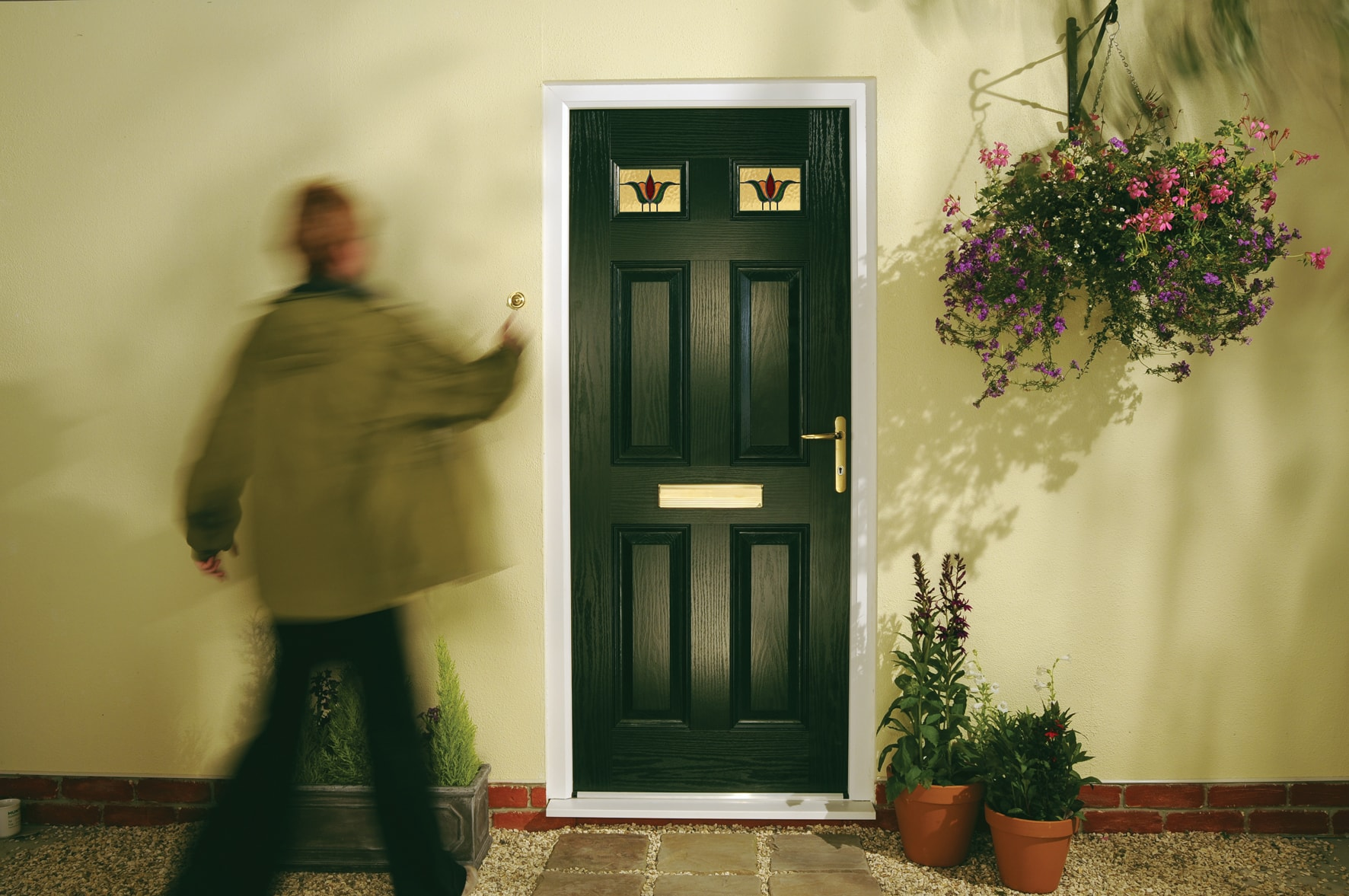 composite doors in Bournemouth