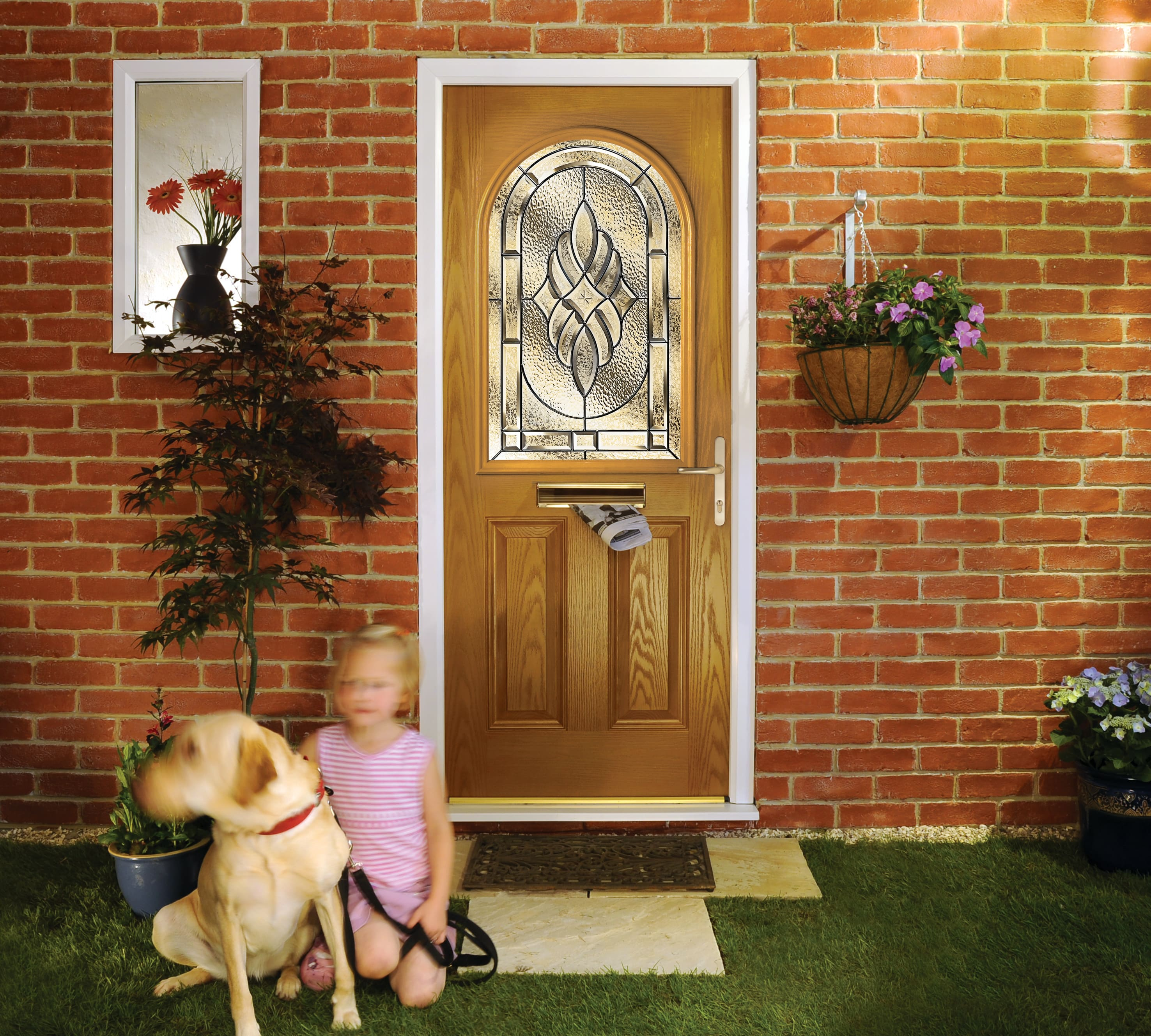 best composite doors bournemouth
